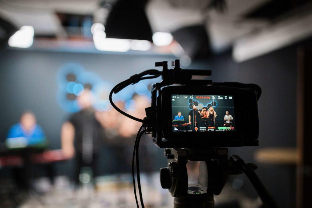 Jak zorganizować udany live-streaming?